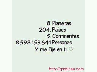 8 planetas
